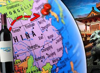 Noticias chinas en cuales pares afectan en forex