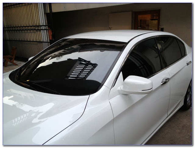 Best Car WINDOW TINT For Heat Reduction Singapore
