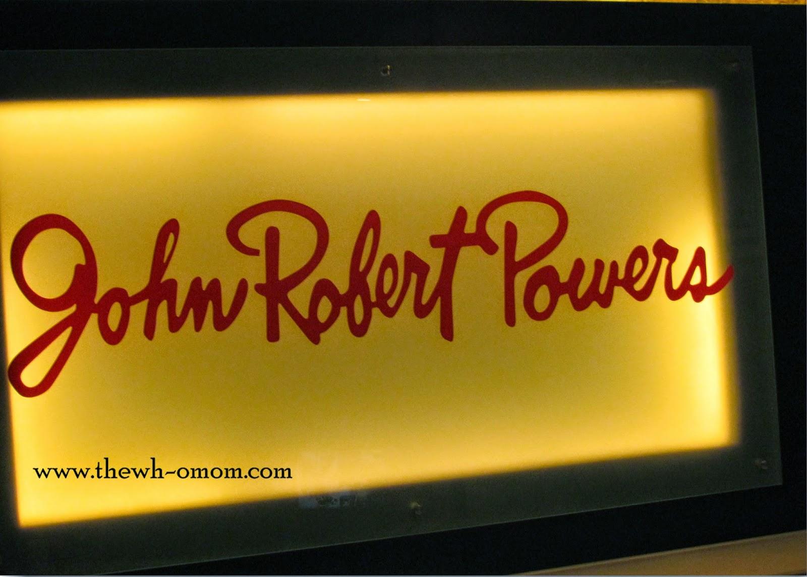 John Robert Powers New Program Offerings Mommy Irene