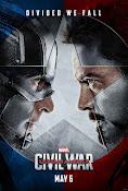 Capitán América: Civil War (2016) ()