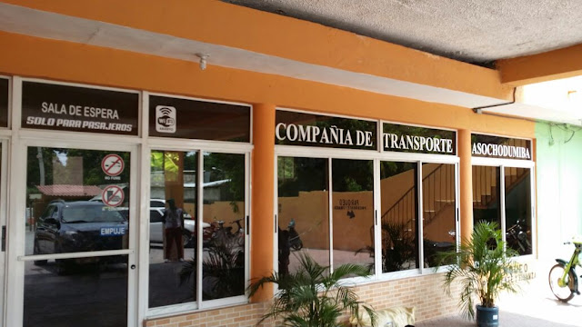 Sector transporte respalda lucha por hospital de Neiba