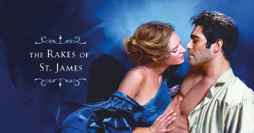 Early Review: Last Night with the Duke (The Rakes of St. James #1) by Amelia Grey