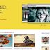 Brand Mag UX Responsive Plantilla Blogger