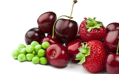 Buah Wajib Untuk Diet Alami dan Cepat
