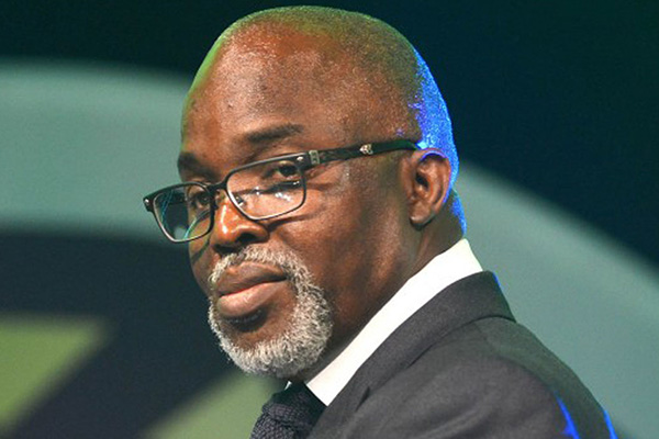 CAF Appoints Amaju Pinnick 1st Vice-President