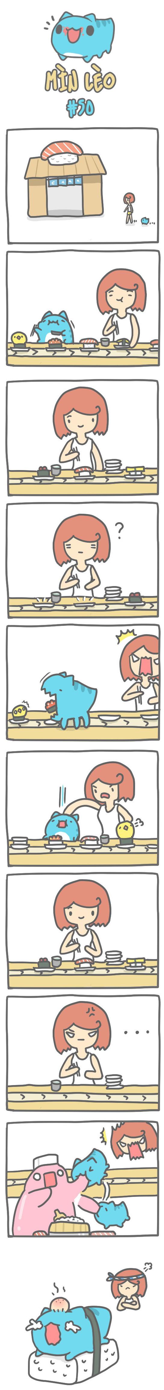 Truyện Mìn Lèo #50