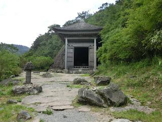 箱根六道地蔵
