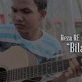 Lirik Lagu Bila Cinta Pergi - Reza RE