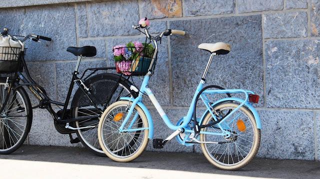 Ljubljana bike