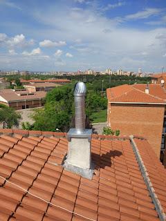 foto autoaspirables mecánicos en comunidaes madrid