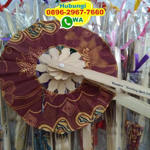 souvenir kipas 52972