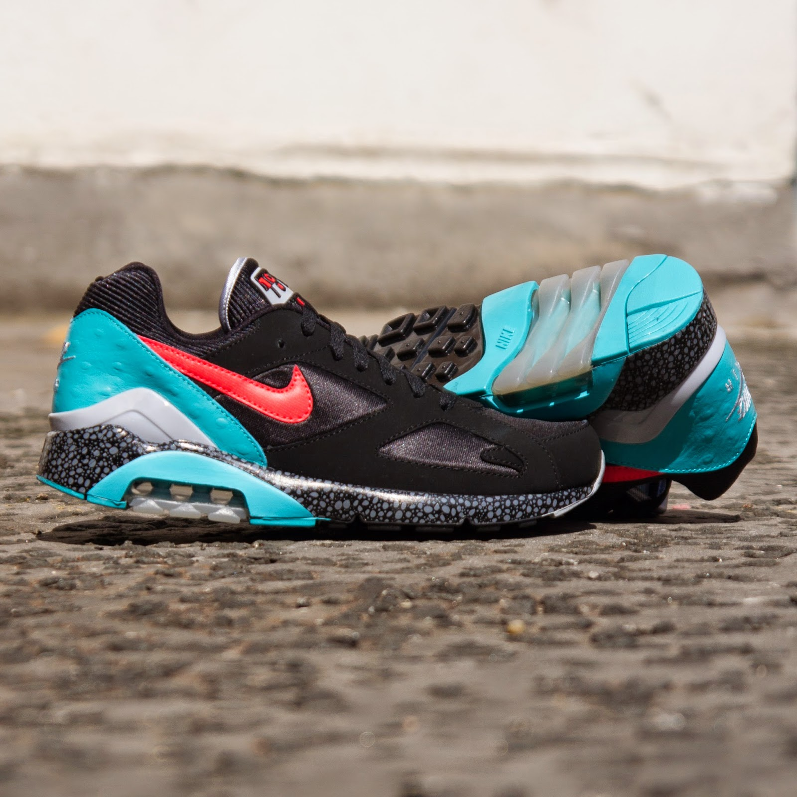 284c90ea56 Fat Buddha Store Blog // All the News: Nike Air 180