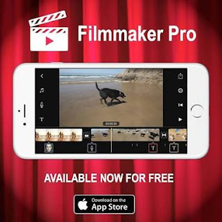 movie maker filmmaker video editor