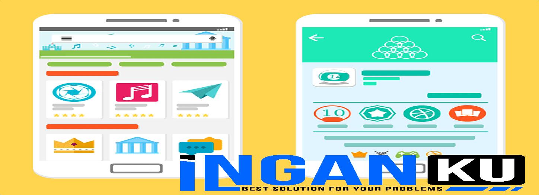 Tempat download aplikasi android gratis