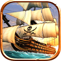 Ships of Battle Age of Pirates Unlimited Money MOD APK