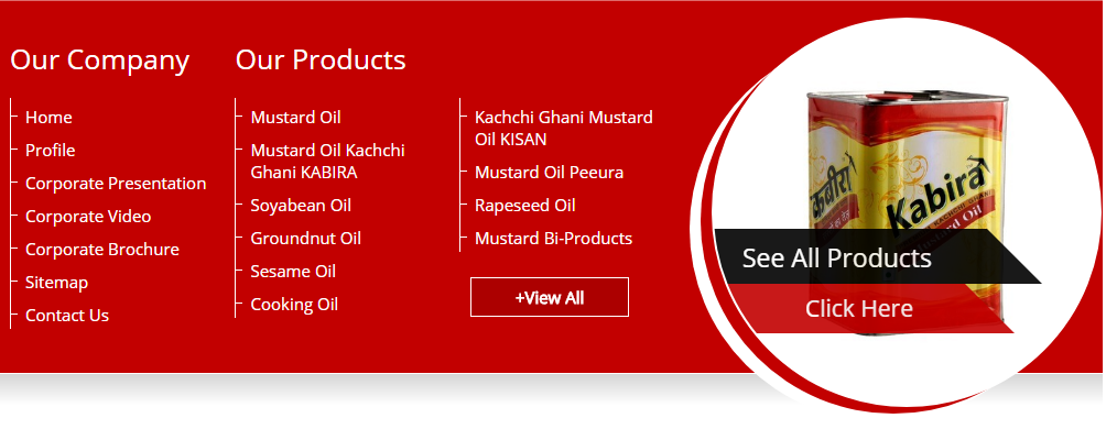Manishankar Oils