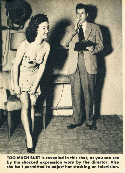Guide for Television 1949  vintage everyday
