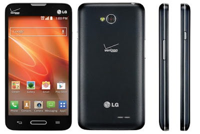 الروم الوكالة 4.4.2 LG VS450PP