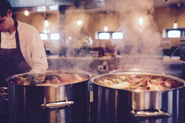 Kosakata Nama-nama Alat Masak Di Dapur Dalam Bahasa Inggris - Daily English Vocabulary #16