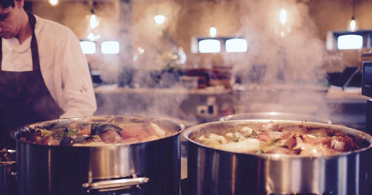 Kosakata Nama Nama Alat Masak Di Dapur Dalam Bahasa Inggris Daily English Vocabulary 16 Daily Blogger Pro