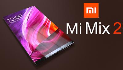 Xiaomi Mi MIX 2 Sudah Update Berbasis Android Oreo MIUI 9 Global Beta ROM 8.1.18
