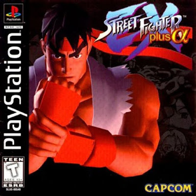descargar street fighter EX plus alpha psx por mega
