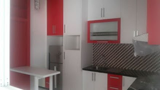 kitchenset-murah
