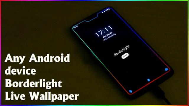 Free Download Aplikasi Borderlight Apk Untuk Semua Jenis Smartphone