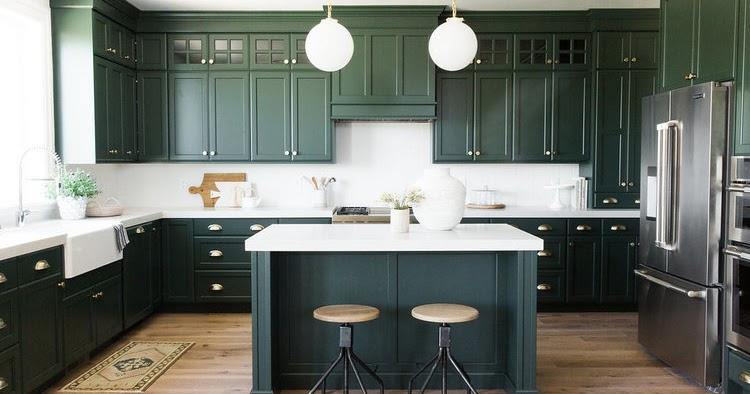 29 Design Studio The Best Kitchen Trends For 2018