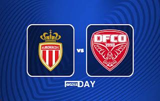 Monaco vs Dijon – Highlights