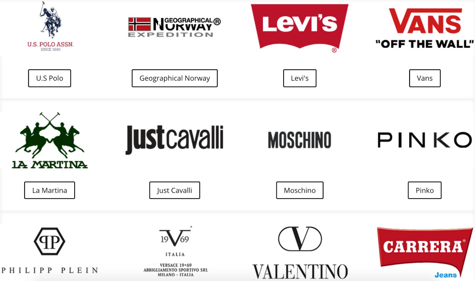 nery hdez, berilonia, mejor oulet, oulet online, marcas baratas