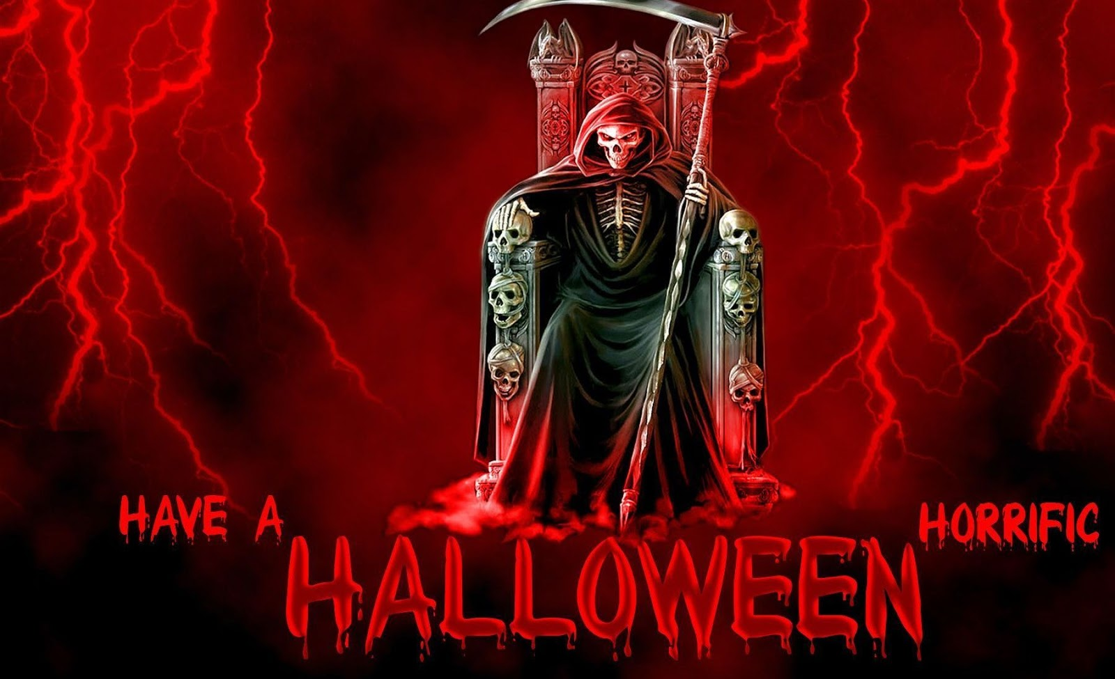 scary halloween imges - Free Scary Halloween Images