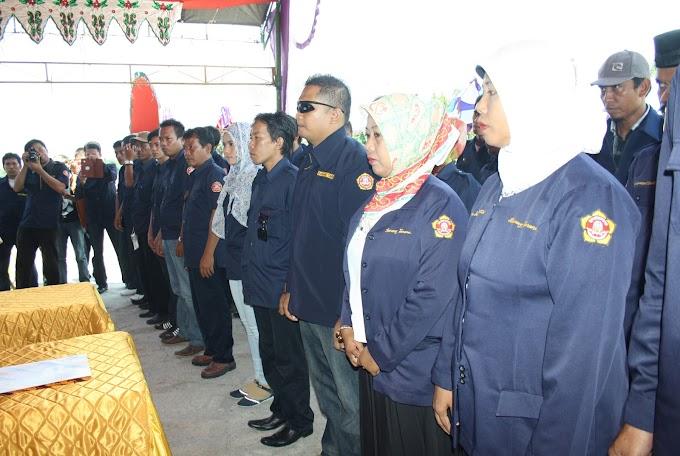 Studi Karya Bakti Karang Taruna (SKBKT) Prov. Sulsel di Kab. Barru 2012