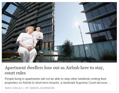 http://www.smh.com.au/business/property/apartment-dwellers-lose-out-as-airbnb-here-to-stay-court-rules-20160722-gqbhcz.html
