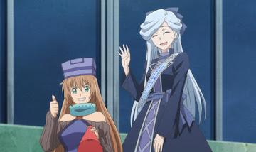 Log Horizon Season 3: Entaku Houkai Episode 4