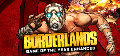 Borderlands Game of the Year Enhanced-PLAZA