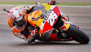 Dani Pedrosa Waspadai Kecepatan Yamaha di Le Mans