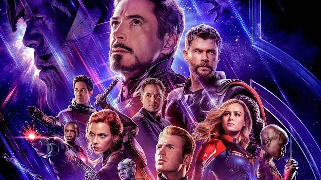 Ultimato começarem, terá uma retrospectiva do Universo Cinematográfico Marvel
