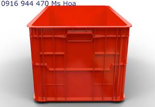 Bán hộp nhựa đặc, sóng bít 3T9, 3T1 giao hàng tận nơi giá tốt.