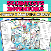 Scientist and Inventors historic sayings