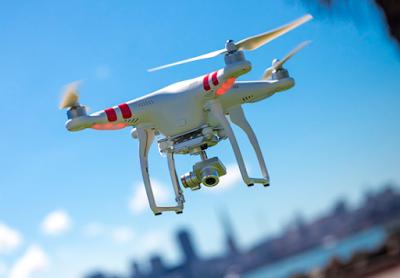 Rio Grande do Sul pode ter regulamentação de drones