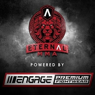 Eternal MMA Uncensored Podcast