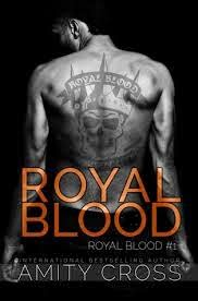 Royal Blood #1 by Amity Cross