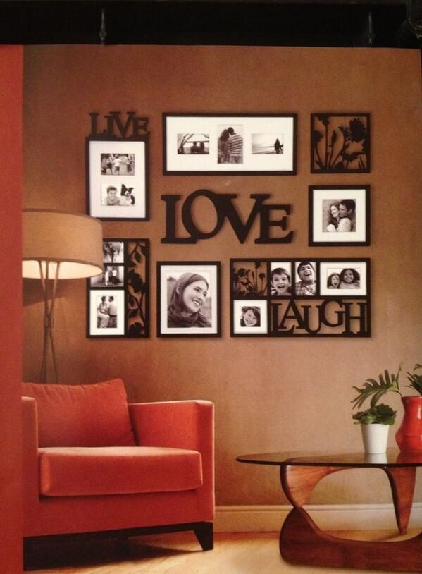 ideas para decorar ambientes con cuadros revista