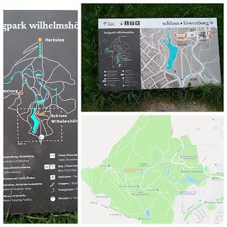 Majowy spacer w Parku Krajobrazowym Wilhelmshöhe! Zapraszam na relację fotograficzną!