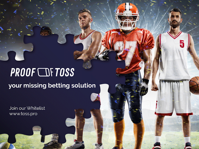 TOSS - Smart Betting Ecosystem on Blockchain