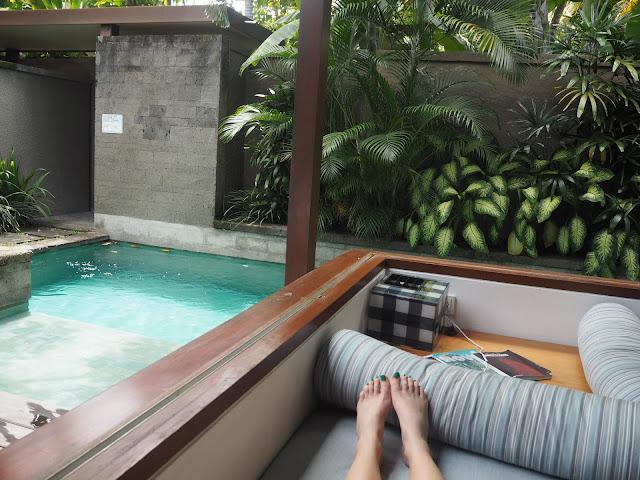 Bali Seminyak Relax