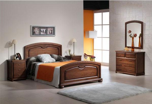 dormitorio de muebles anade en arte hbitat