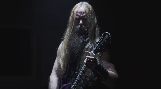 zakk wylde lost prayer