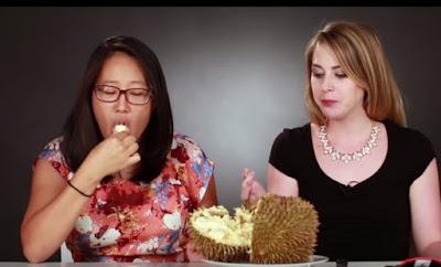 Những lưu ý khi ăn sầu riêng tăng cân